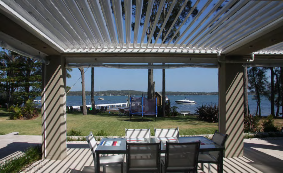 Superior Patios By Eclipse