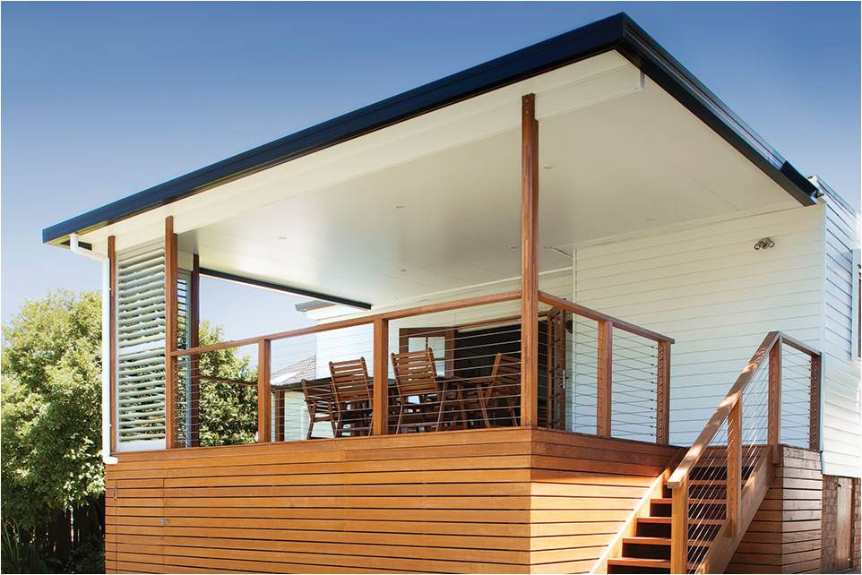 Patio Styles By Eclipse